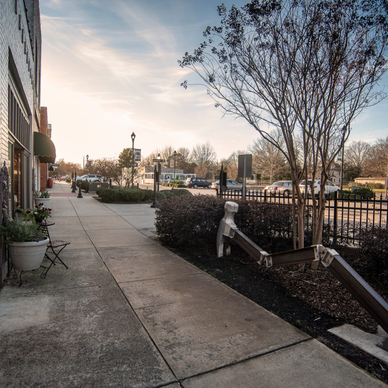 neighborhood-sidewalk
